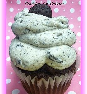 Cookies &#039;n Cream
