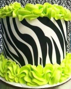 Green Zebra Cake2