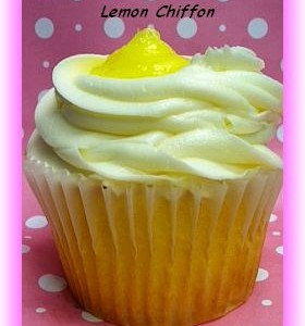 Lemon Chiffon