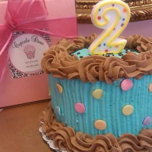 birthday c ake