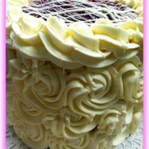 rasp cake